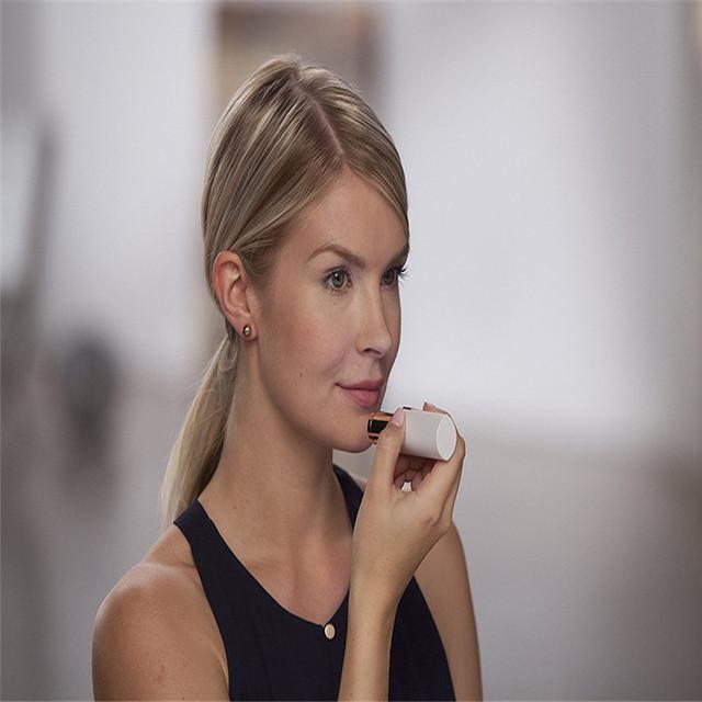 Painless Lipstick Epilator Finishing Hair Remover Razor Women Electric Hair Removal Shaving Tool Body Face Shaver