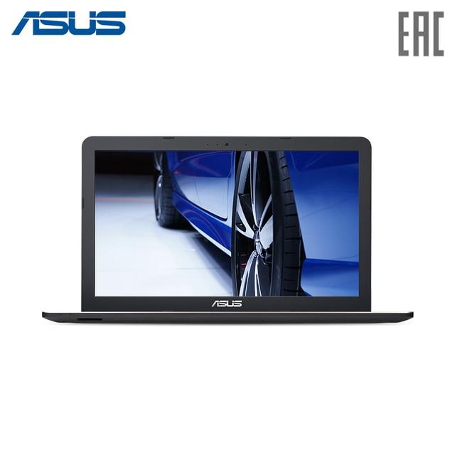 "Ноутбук Asus X540YA-DM624D 15,6 ""/E1-6010/4 GB/500 GB/Radeon R2/noODD/DOS/коричневый (90NB0CN1-M10310)"