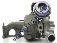 Электрический Автомобиль Turbo GT1749V 713673 0004/713673 5006 S для 2000 2003 AU DI A3 1.9TDI/v olkswagen бора для AHF двигателя