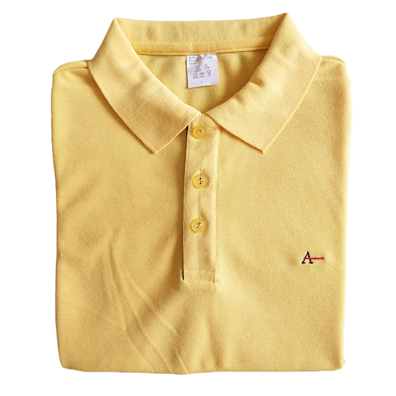 DUDALINA Sergio K Camisa   Polo   Shirt Masculina De Marca Aramy Casual Solid shirt Short Sleeve Cotton Embroidery   Polo   blusa homens