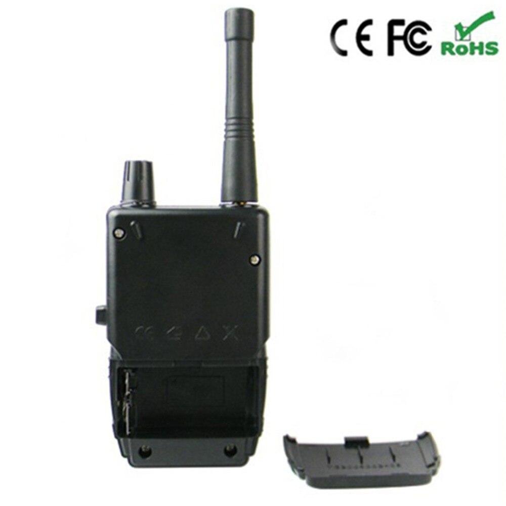 GSM Dispositivo Localizador Micro Onda de Detecção