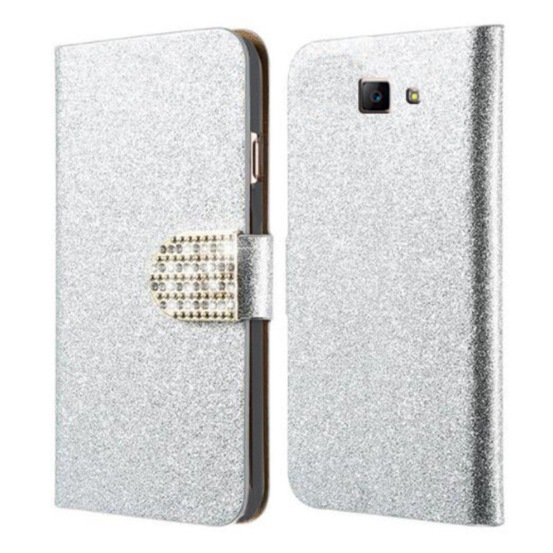 Flip Case for <font><b>Samsung</b></font> Galaxy <font><b>J5</b></font> Prime J 5 Prime SM-G570F/DS SM-G570F TPU Case Phone Leather Cover for On5 <font><b>2016</b></font> SM G570F/DS G570F image