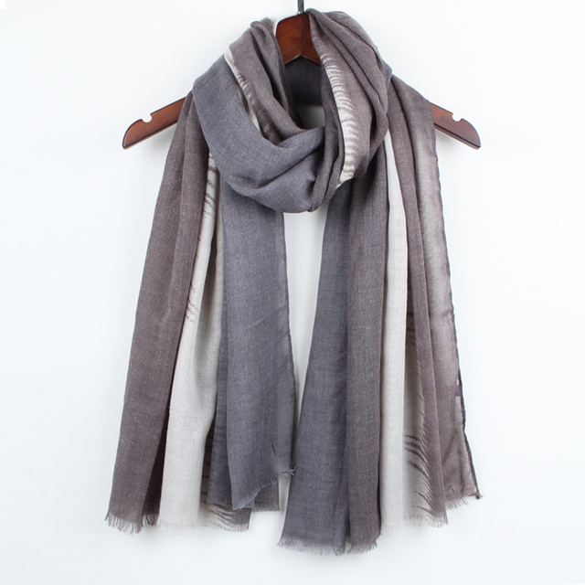 Triple Shades Cotton Scarves | Shawl & Wraps