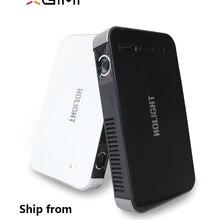 Holight 27M XGIMI Z3 Full HD portable DLP mini projector 3D