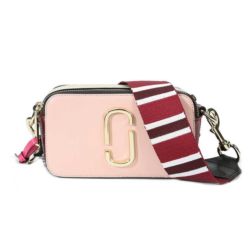 Summer Small Bag Girl Woman Luxury Handbags Women Bags Designer 2019 New Korean Style Camera Shoulder Bags Brand Messenger Bag-in Shoulder Bags from Luggage & Bags    1