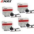 Бесщеточный мотор Emax MT2206 1500KV 1900KV CW CCW для QAV250 Mini мультироторный Квадрокоптер  оптовая продажа
