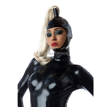 Zentai With Back Women