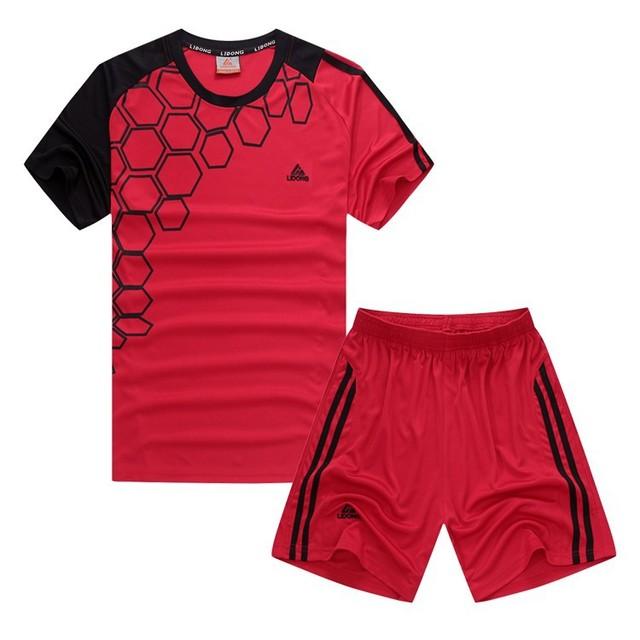Children's Football Training Jersey