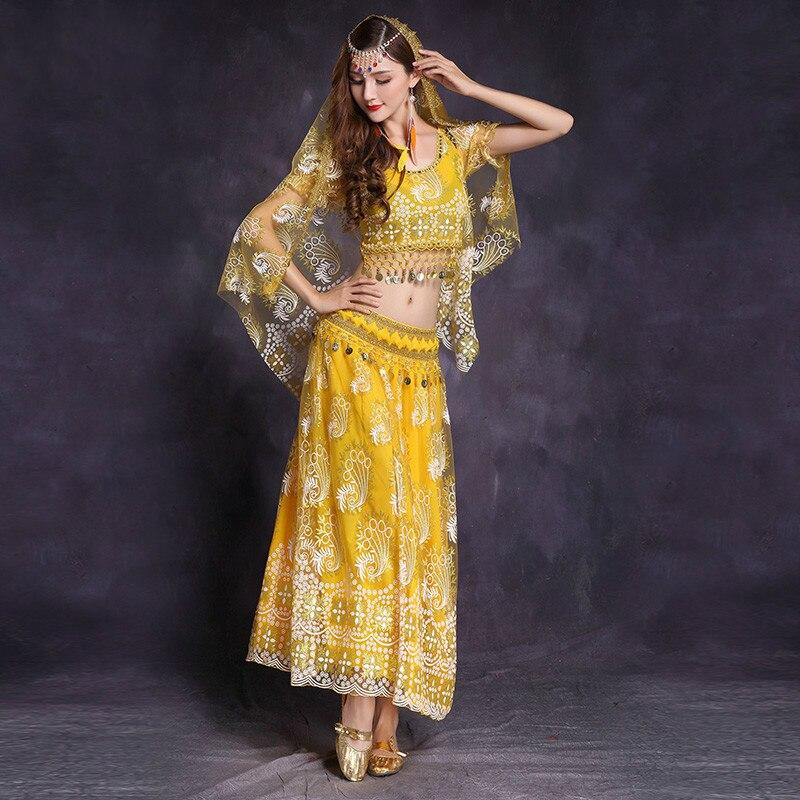 что фото индийских костюмов для танцев жира