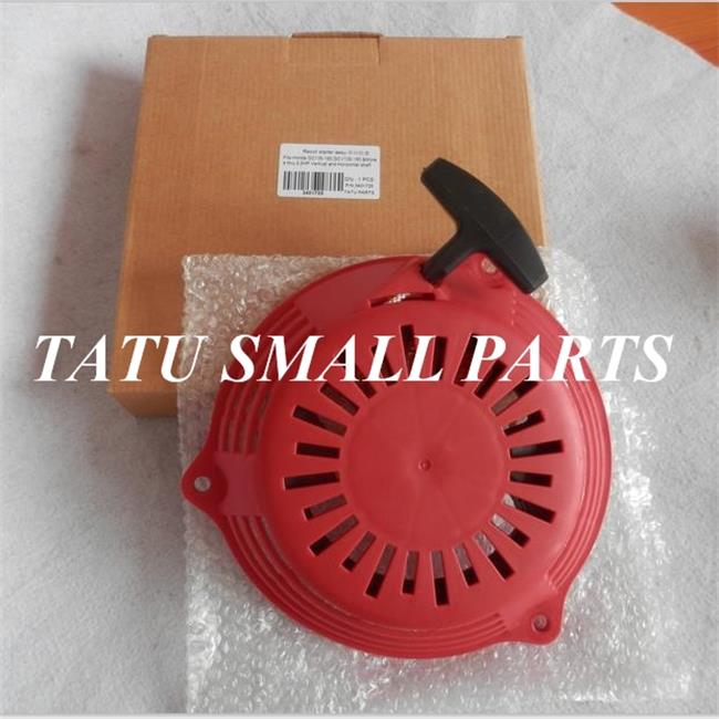 RECOIL STARTER ASSEMBLY FOR HONDA GC125 GC135 GC160 GCV135 GCV160 PUSH MOWER HRB HRC HRR HRS HRT HRZ 216 GENERATOR EN2000 EN2500 recoil starter assembly for honda gc125 gc135 gc160 gcv135 gcv160 push mower hrb hrc hrr hrs hrt hrz 216 generator en2000 en2500