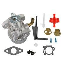 Practical Carburetor Kit For Briggs&Stratton 850 Series Engine Carbides 215434 Replacement Home Garden Supplies цена в Москве и Питере