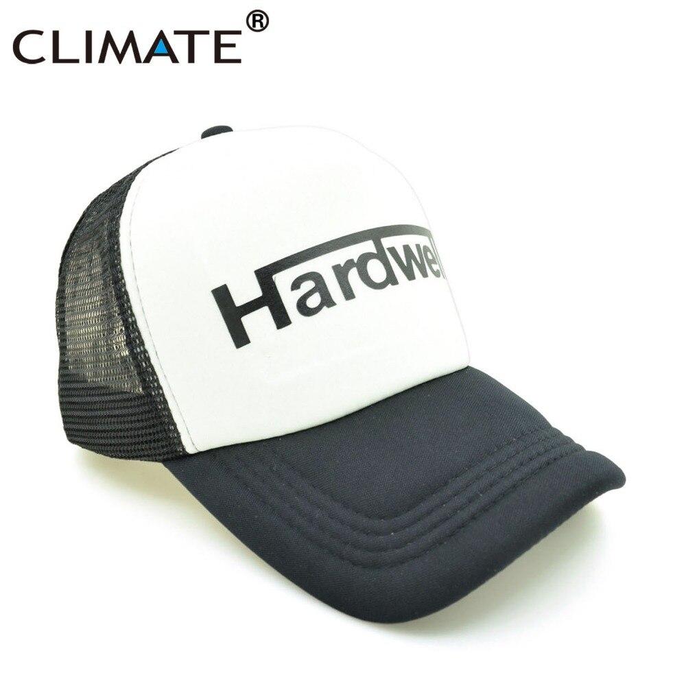 Климат музыка Hardwell летние сетчатые Кепки Remix Музыка горячей идут Hardwell ON AIR Вентиляторы Прохладный Бейсбол сетчатые летние чистая дружище ке...