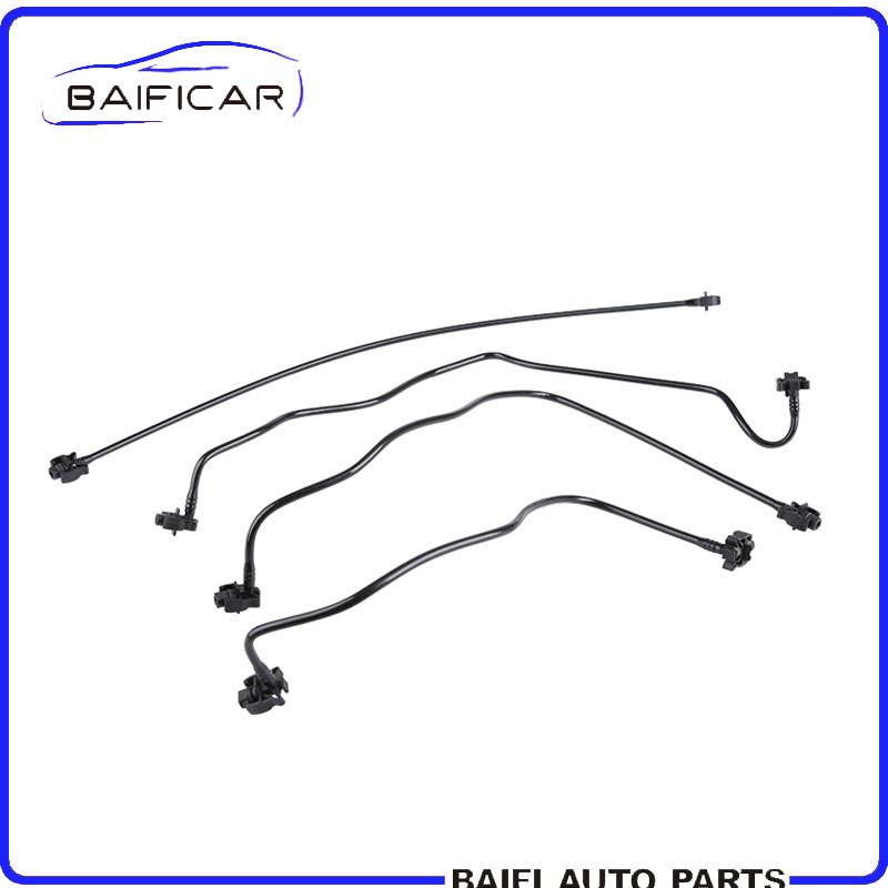 Baificar Brand New Secondary Kettle Hose Antifreeze Pot Water Pipe For Peugeot 206 207 307 308 408 301 508 Citroen C2 C5 Sega