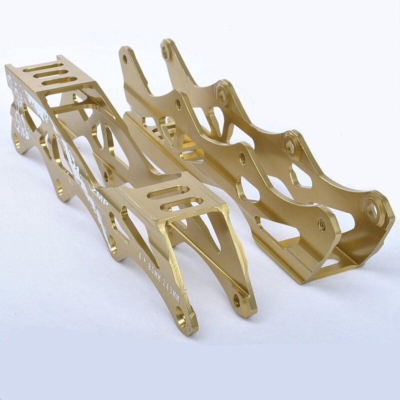 Prix pour Livraison gratuite patins à roulettes cadre 231 mm 243 mm USD 35 une paire