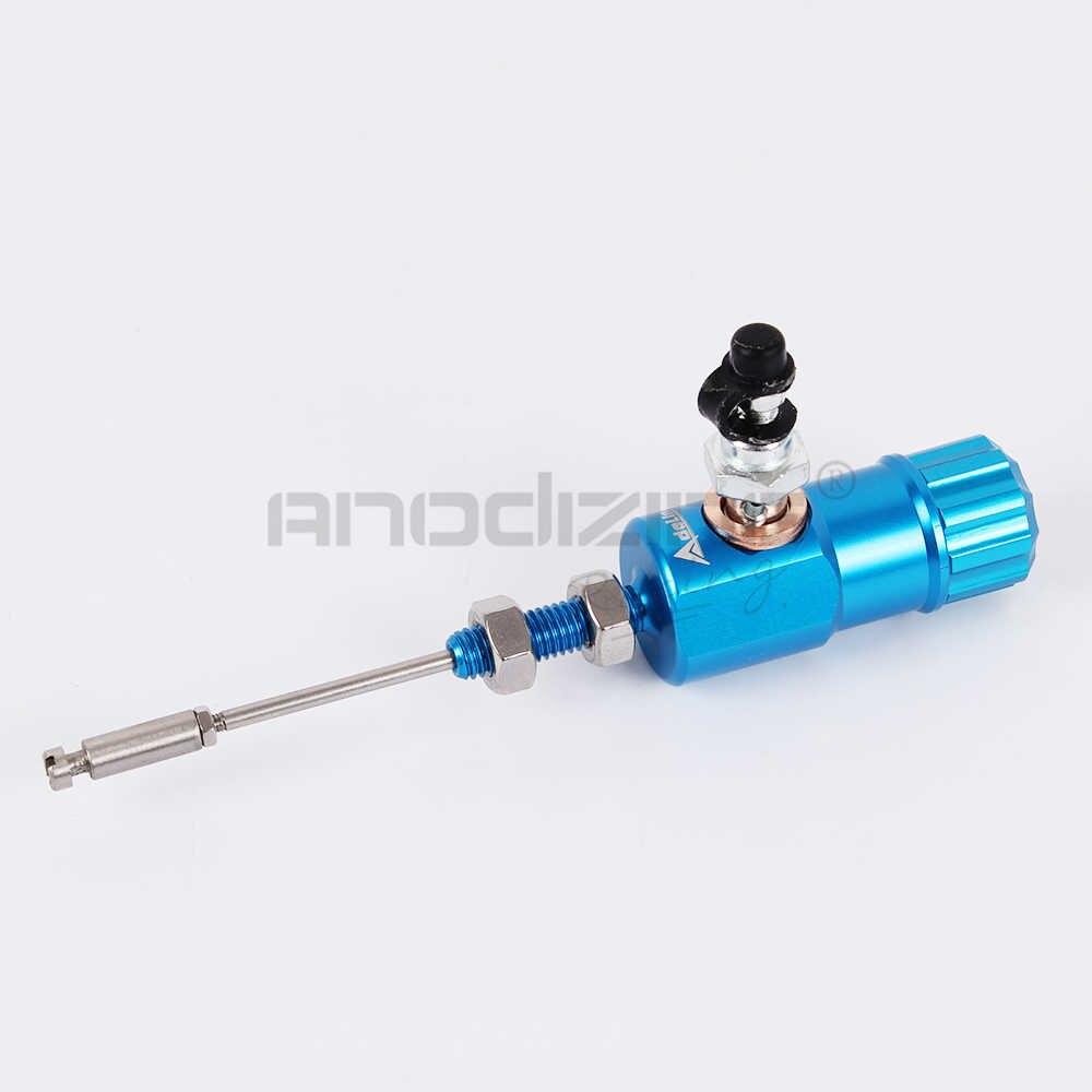 バイク Adelin 油圧ブレーキクラッチマスターシリンダーロッドシステムパフォーマンス効率的な移送ポンプ