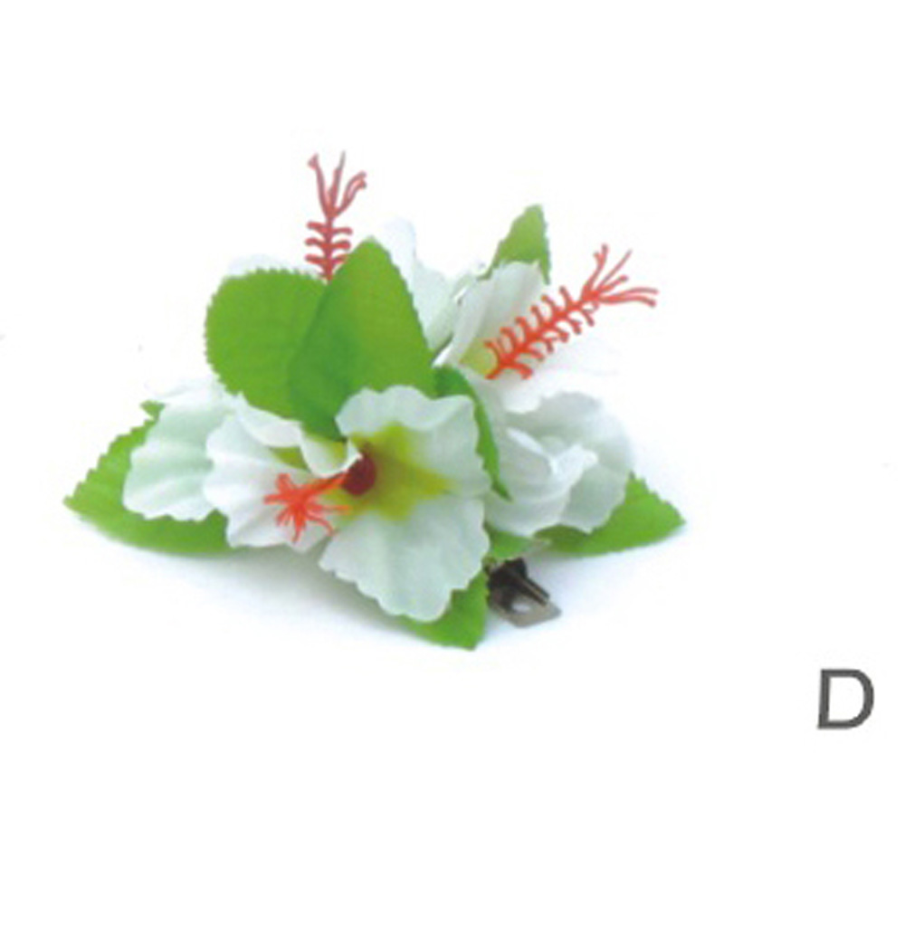 2017 party supplies artificial hawaiian flower hair clip hot sale in 2017 party supplies artificial hawaiian flower hair clip hot sale in party favors from home garden on aliexpress alibaba group izmirmasajfo