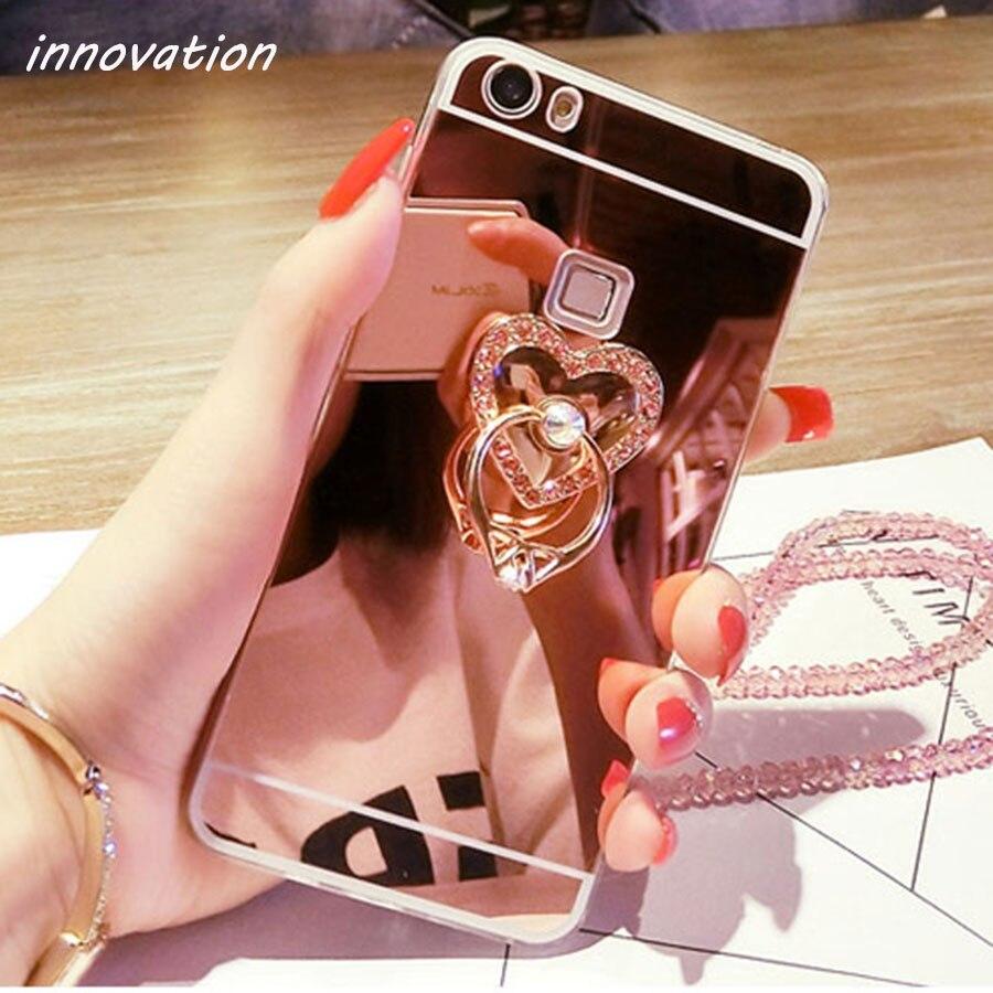 iPhone 7 7Plus 6 6s 6Plus 6sPlus Finger Ring Holder Grip Back Case Cover