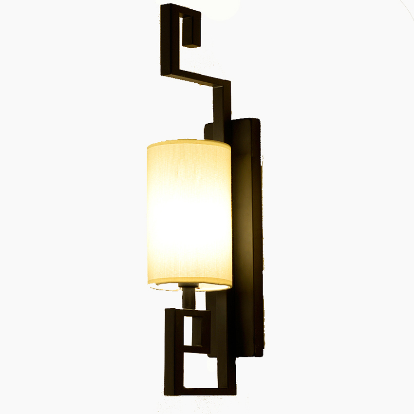SINFULL ART Chinese style vintage wall lamp e14 bedside bedroom wall lights corridor front light indoor lighting wall sconces vintage wall lamp indoor lighting bedside lamps wall lights for home