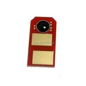 Image 4 - 4x Mực Chip Cho OKI C332 C332dn MC363 MC363dn C332 DN MC363 DN Hộp Mực Đặt Lại Chip Phiên Bản EUR