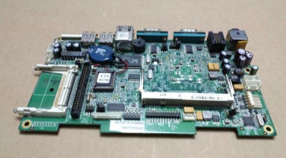 EBN-LX800 carte mère intégrée industrielle 3.5 pouces carte mère 8 W consommation d'énergie 12 V carte mère
