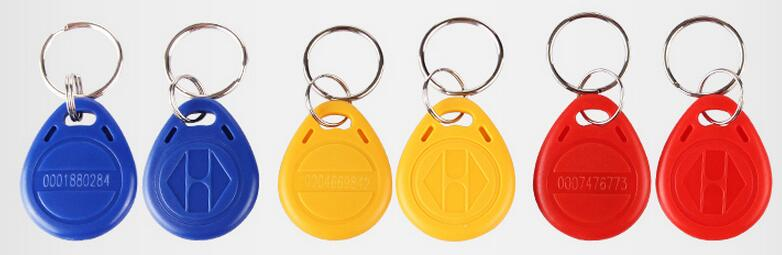 RFID tags,access control ID tags, proximity EM card key fob 125kHz,shape card,keyfob tags ,min:2000pcs proximity rfid 125khz em id card access control keypad standalone access controler 2pcs mother card 10pcs id tags min 5pcs