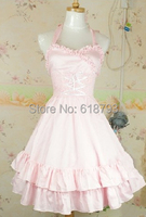 Anime casa ACG329 nuevo dulce princesa reina vestido de lolita vestido de cosplay femenino Trajes para la muchacha linda