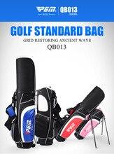 High Quality Waterproof Golf Rack Bag Portable Golf Bags Golf standard bags