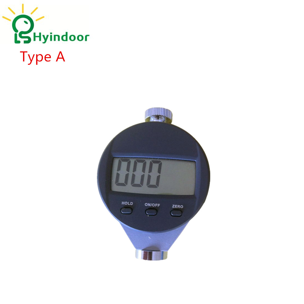 Type A Digital Shore Hardness Tester Meter High Quality Shore Durometer Digital Precise Hardness Tester Rubber Hardness Guage Type A Digital Shore Hardness Tester Meter High Quality Shore Durometer Digital Precise Hardness Tester Rubber Hardness Guage
