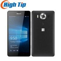 Original Unlocked Nokia Microsoft Lumia 950 XL Windows 10 Mobile Phone 4G LTE GSM 5 7