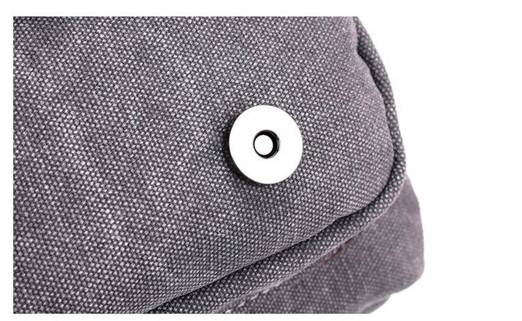 Micom Canvas Men Messenger Bags Vintage Shoulder Belt Bag Large Capacity Business Travel Bag Men\`s Canvas Crossbody Handbag New (27)
