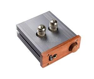 Image 5 - Douk áudio mini single ended classe a 6j1 tubo fone de ouvido amplificador de áudio estéreo de alta fidelidade pré amplificador