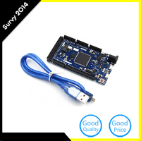 Due 2012 R3 ARM Version Main Control Module For Arduino With Cable