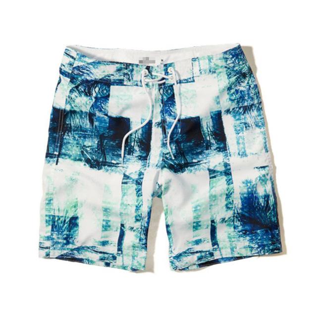 2017 maomaoleyenda Nueva Llegada Playa Del Verano del Diseñador Hombres Shorts Casual Pantalones Cortos Para Hombre