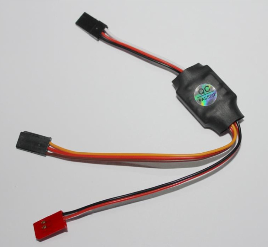 Cheerson CX-20  OSD Module Display GPS Quantity Flight Speed Location For CX20 partsCheerson CX-20  OSD Module Display GPS Quantity Flight Speed Location For CX20 parts