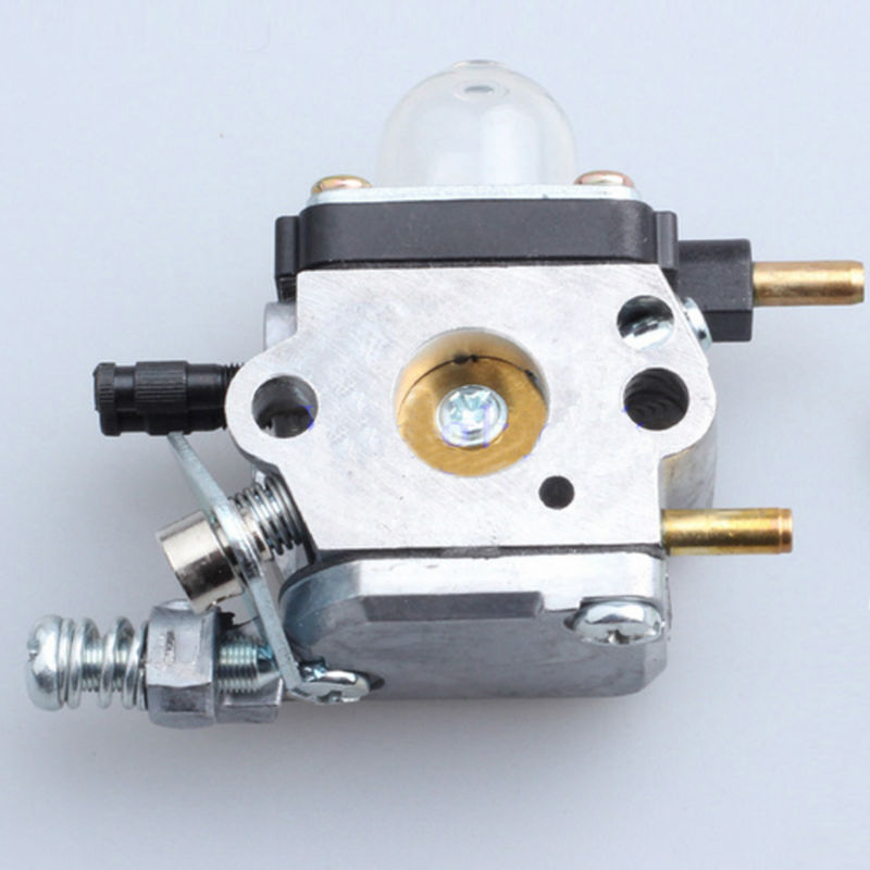 US $12 99 |Carburetor Gasket FOR ZAMA C1U K54A Echo TC2100 TC 210i SV 4B  LHD 1700 HC 1500 Trimmer 4144 120 0608-in Grass Trimmer from Tools on
