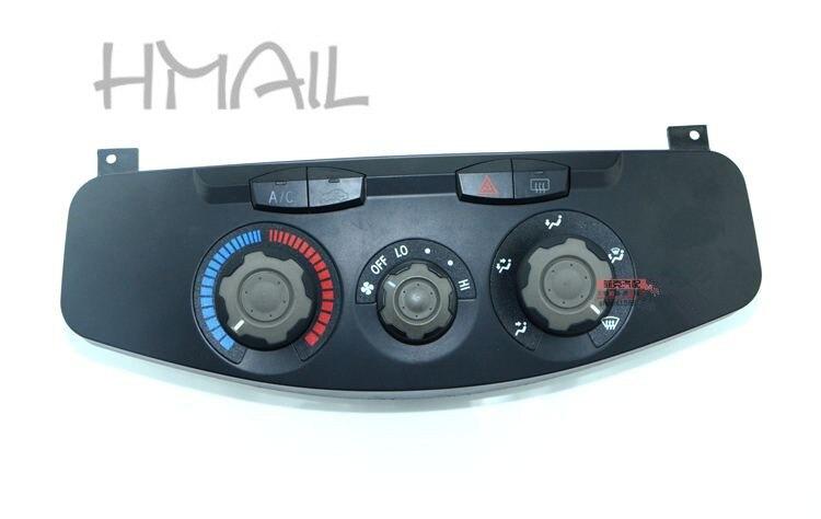 AIR CONDITIONER CONTROL PANEL ASSY FOR 06 09 CHERY TIGGO T11 8112010