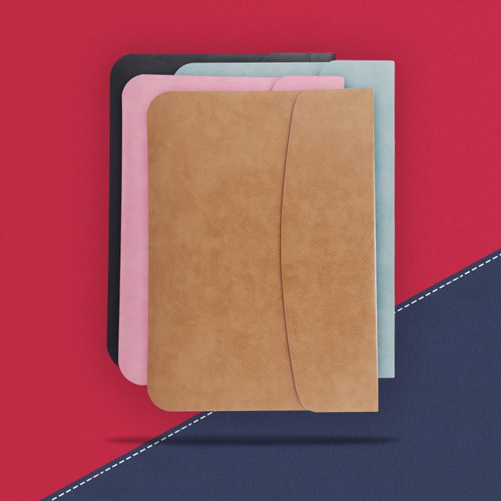 Pour macbook air 13 11 12 15 pouces Pour Ordinateur Portable manches, Solide couleur doublure manches laptop sleeve 14 pouce en cuir pour macbook lenovo dell