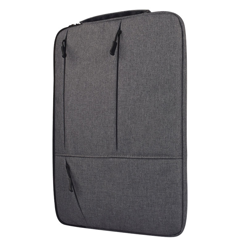15.6 inch Laptop Sleeve Bag for asus x550 15.6 inch Laptop Tablet PC Case Nylon Notebook bag Women Men Handbag