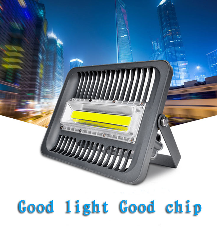 LED Flood Light Projector IP66 WaterProof 30W 50W 70W 100W 200W 250W 220V 230V 110V LED FloodLight Spotlight Outdoor Wall Lamp led flood light projector ip66 waterproof 50w 100w 86 264v led floodlight spotlight outdoor wall lamp garden outdoor lighting
