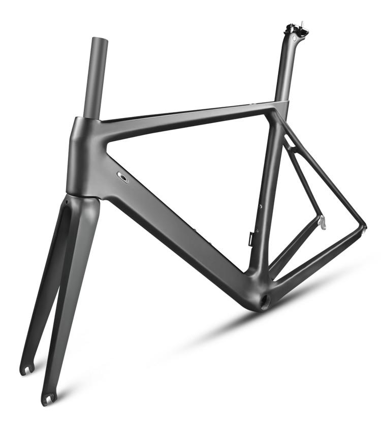 COACHEY DERO Brand Logo full carbon fiber road bike bicycle frame ...