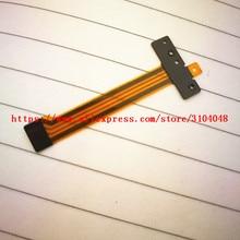 Новая вспышка лампа гибкий кабель для SONY Cyber-Shot DSC-HX50 DSC-HX60 HX50V HX50 HX60 V RX1 цифровая камера Запасная часть