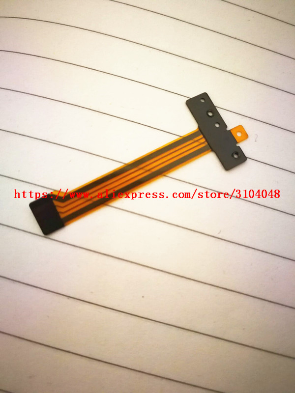 NEW Flash Lamp Flex Cable For SONY Cyber-Shot DSC-HX50 DSC-HX60 HX50V HX50 HX60 V RX1 Digital Camera Repair Part