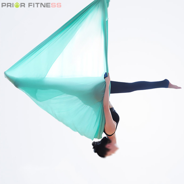only fabric 7meters high strength aerial yoga hammock anti gravity yoga swing 20 color options only fabric 7meters high strength aerial yoga hammock anti gravity      rh   aliexpress