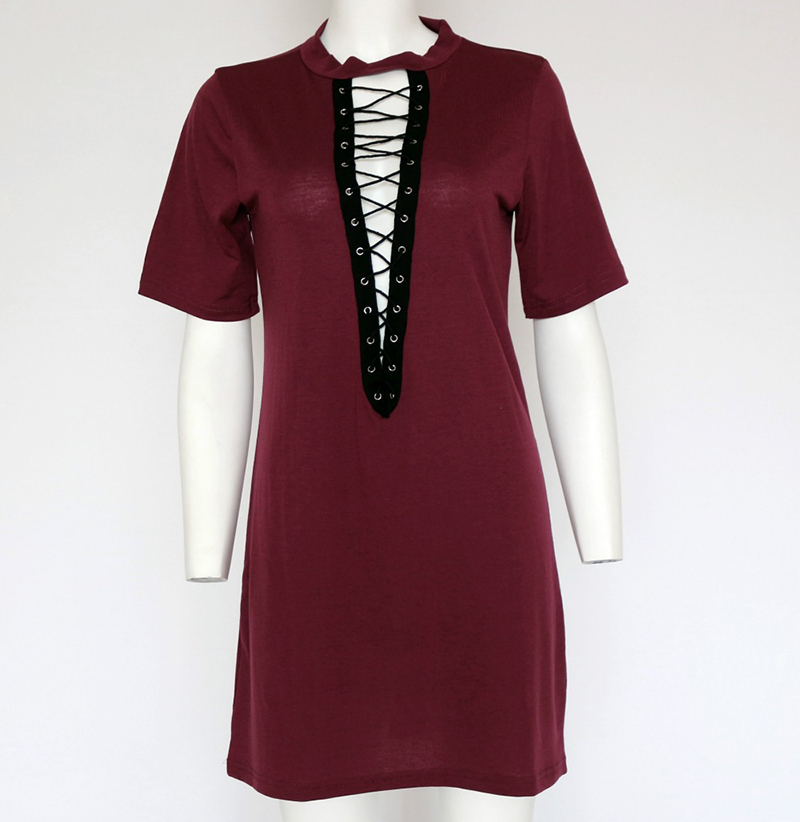 HTB1 3CaX3vGK1Jjy0Fdq6yxzVXa7 - Sexy Women's Deep V-neck Shirts Women Tops Short Sleeve