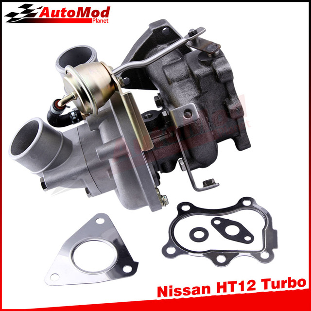 US $207 8 |HT12 19 B/D Turbocharger Cartridge for 14411 9S000 NISSAN Navara  D22 ZD30 3 0L HT12 19B HT12 19D 144119S000 14411 9S001 -in Engine from
