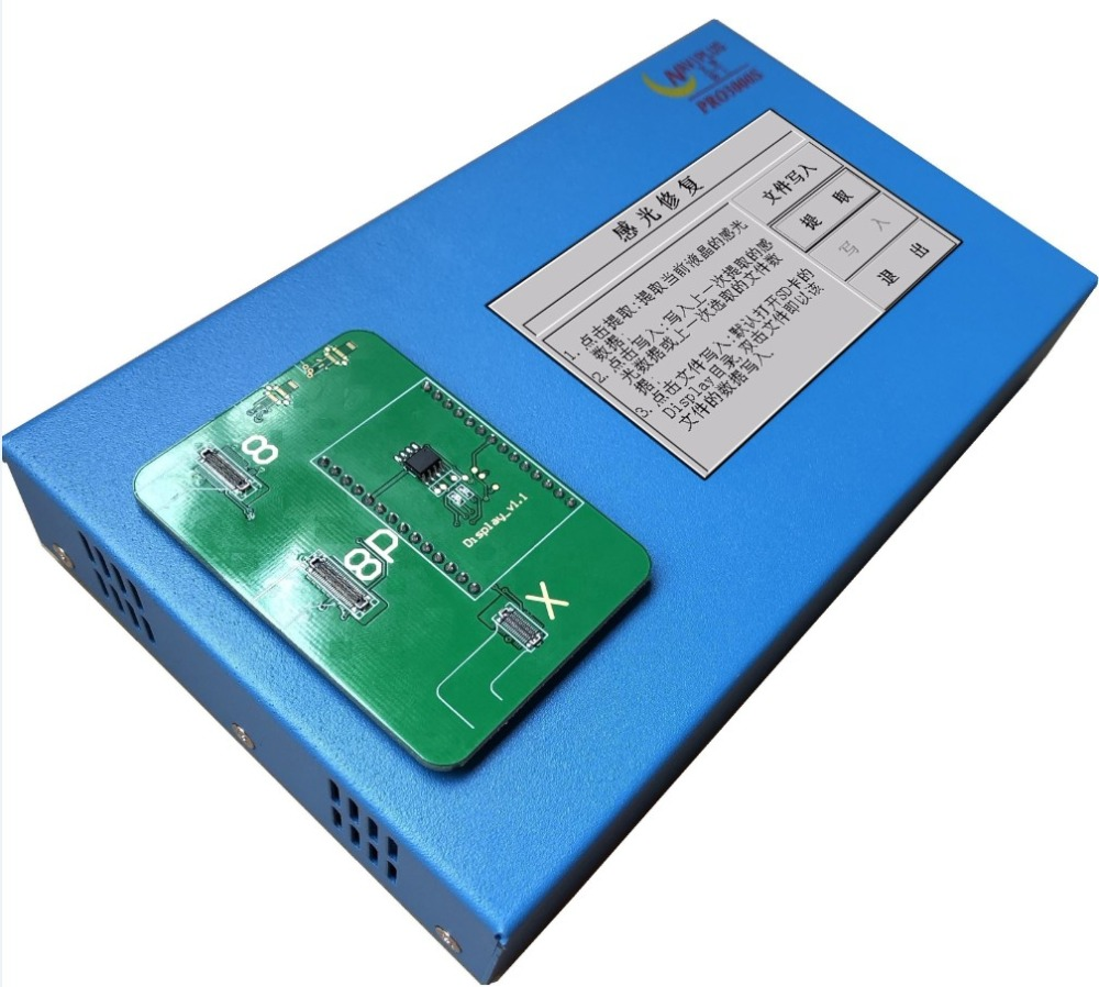 new 32 64 Bit NAND Flash IC Chip Programmer Tool Fix Repair Motherboard HDD Chip Serial Number SN Model for iPhone for iPad 64 bit ic chip programmer machine repair mainboard nand flash hard disk hdd serial number sn for iphone 5s 6 plus ipad air 2 3