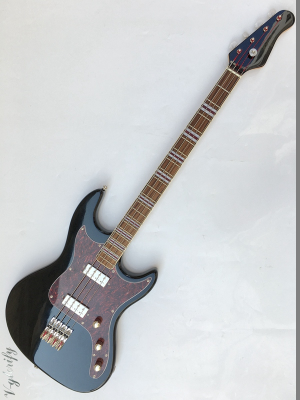 new style 4 string bass guitar factory made