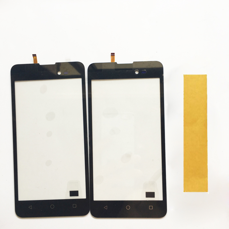 New Touchscreen Panel For BQ BQ-5035 Velvet BQ 5035 BQS 5035 Touch Screen Digitizer Panel Repair Front Glass Sensor