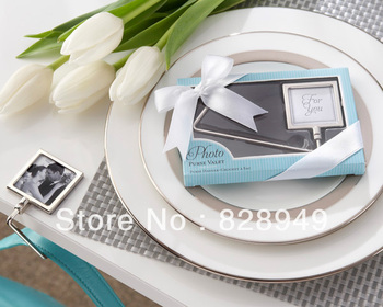 Free shipping of wedding favor gift--Capture the Moment Photo Purse Valet