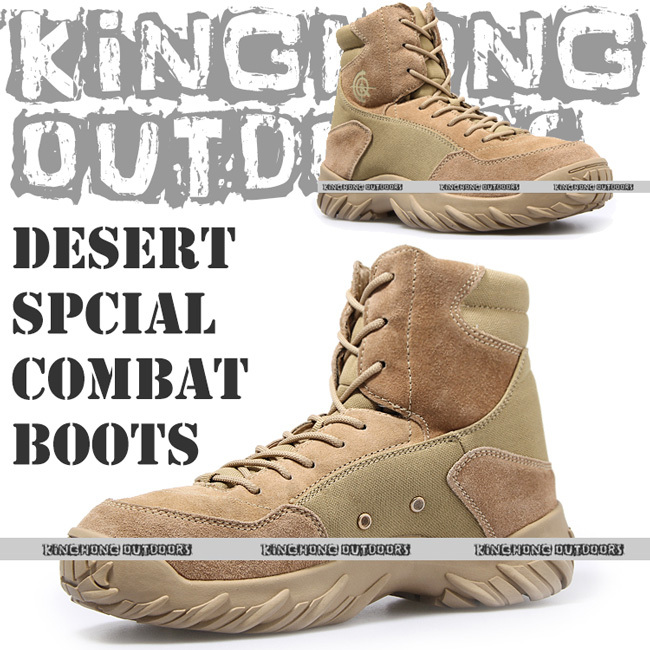 Aliexpress.com : Buy Men's Lace Up Breathable DESERT Hiking boots ...